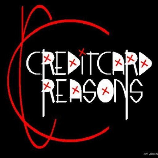 Creditcard Reasons