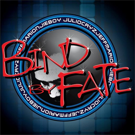 Bind By Fate