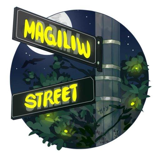 Magiliw Street