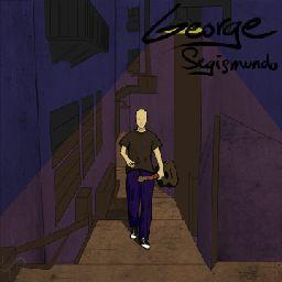 GeorgeSegismundo Cover Art.jpg